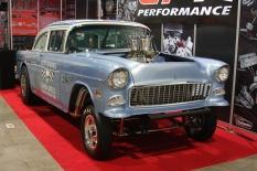 Chevy 1955 Sema show (1)