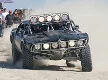 off road Zorro